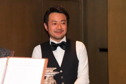 DOT・TAILOR(ドットテーラー)の松井社長