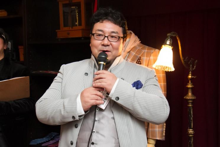 吉田 浩様