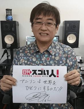 『ワンピース』『サクラ大戦』などのアニメ・ゲーム音楽を手掛けた音楽家のスゴい人!